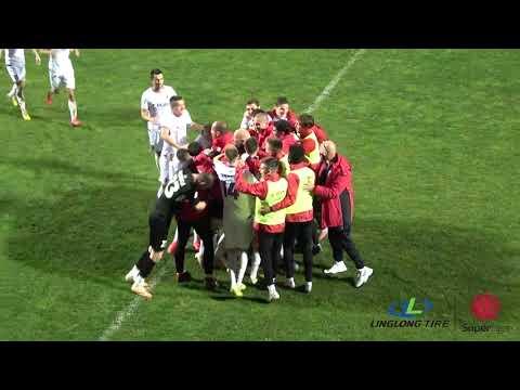 Habitfarm Javor Radnicki Nis Goals And Highlights