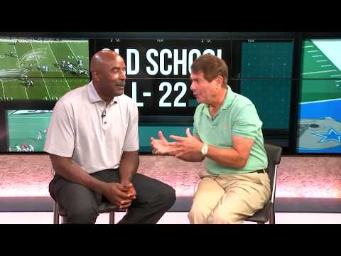 Eagles Old School All-22: Chad Lewis' Clutch Game
