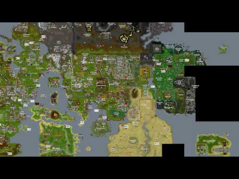 Fairy Rings Osrs Map