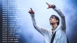 JPOP 最新曲ランキング 邦楽 2019ヒットチャート 新曲 メドレー作業用BGM】Vol 01