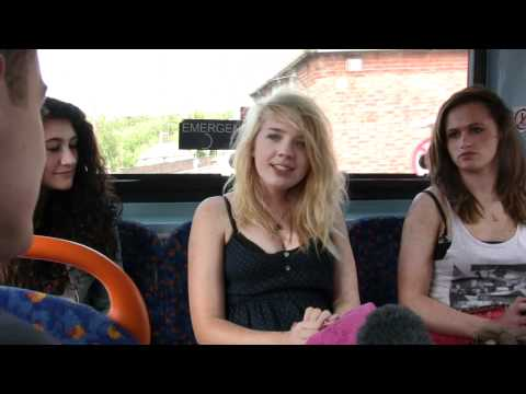 East Sussex Youth Cabinet Transport and Environment Campaign Film 2011