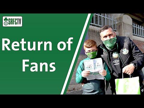 Return of Fans 11-06-21