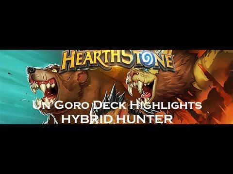 Hearthstone deck deutsch