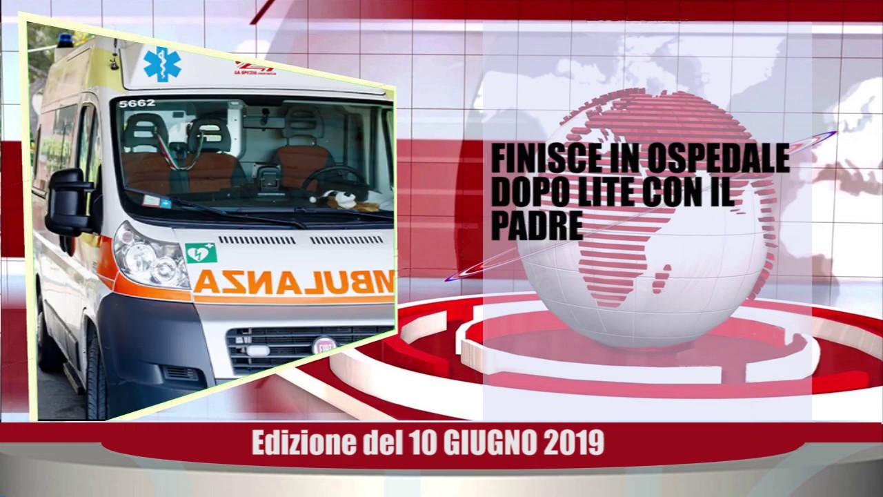 Velluto Notizie Web Tv Senigallia Ed 10 06 19