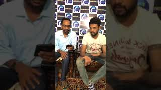 Buckaasuura Actor RJ Rohith Chat with Chitraloka