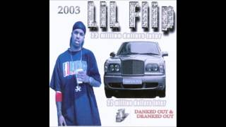 Watch Lil Flip Aint No Nigga video