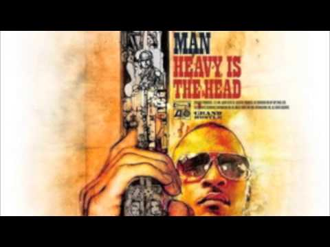 TI Trouble Man Heavy Is The Head FULL ALBUM HD