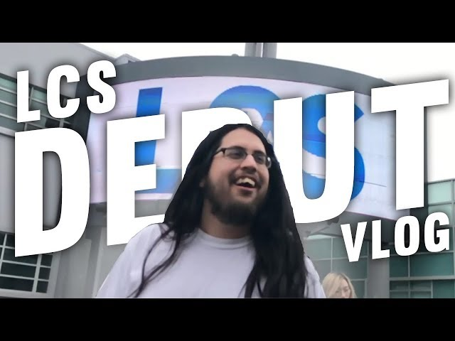 Imaqtpie - MY LCS DEBUT! PROBABLY REPLACING DOUBLELIFT