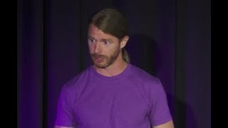 Saying YES! to your Weirdness   JP Sears   TEDxCardiffbytheSea
