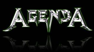 Agenda - Black Flames Reborn