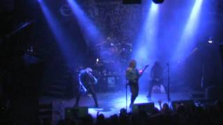 Belphegor -  Stigma Diabolicum  - live Heathenfest 2009