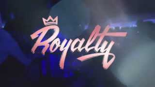 Royalty® - Place Lisbon - Wednesday Night - Coming Soon