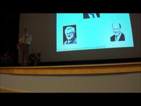 Joshua Adams UB Biological Sciences Commencement Talk 2011 Part 2