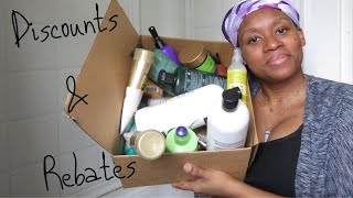 How To Save When Buying Hair Care Products With Coupons and Discounts