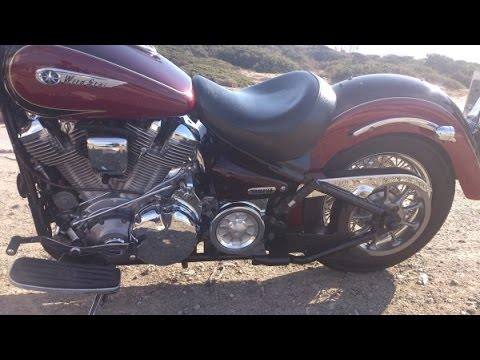 Motorcycle ride to Tala Paphos Cyprus part three.