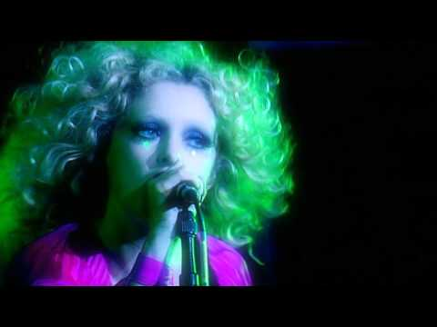 Goldfrapp   Ride A White Horse   Live Hq