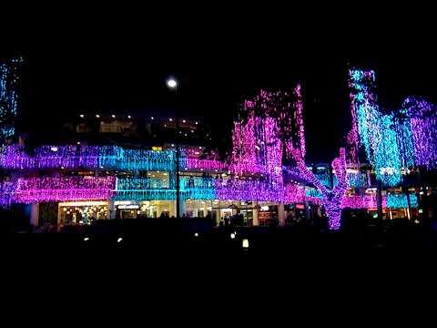 Symphony of Lights '17 Ayala Center Cebu