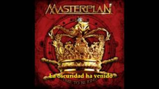 Watch Masterplan The Black One video