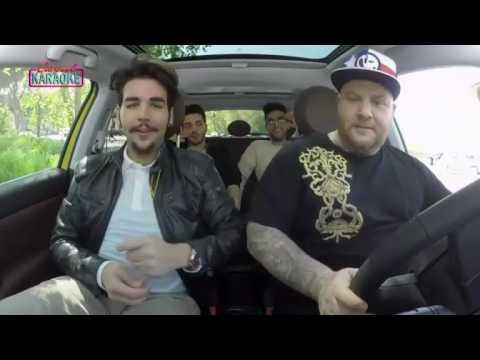 Il Volo • Carpool Karaoke Italia  🚕