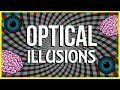 How and why do optical illusions work