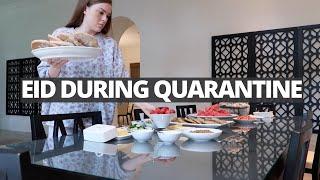 What We Did For Eid During Quarantine 2020 | Amanda Asad