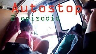 """Autostop 1 temporada - 2 Episodio """"El secuestro"""""""