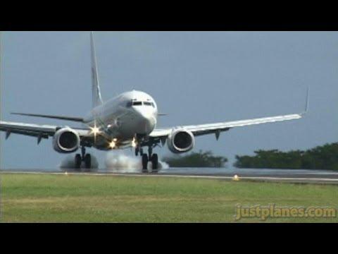 737-800 Samoa to Auckland