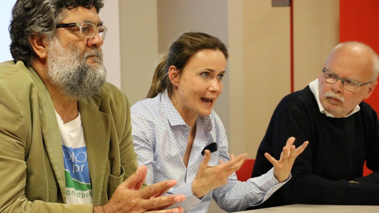 Conferenza Stampa   Lucia Mascino
