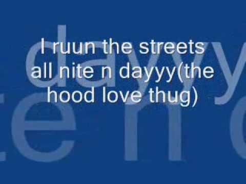 Slim Thug ~ I run  Lyrics