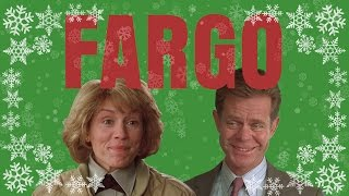 Fargo as a Holiday Comedy - Trailer Mix