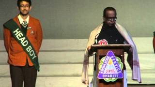 St. Francis De Sales School_Parent's Day 2012-13_Day -2  Part 4