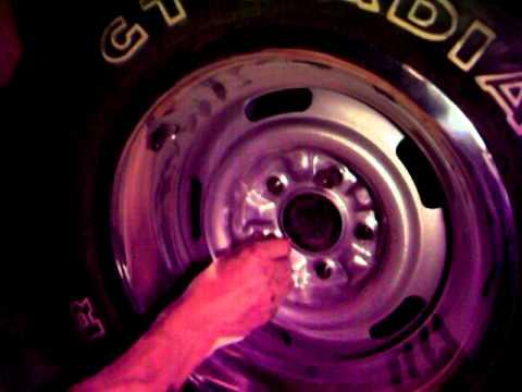 1968 Chevy Camaro - YouTube