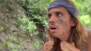 Ponte Pilas - Acid Flashback #4 (Official Video)