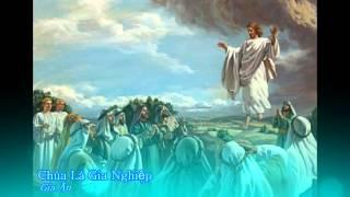Chúa là gia nghiệp - Gia Ân [Thánh ca]