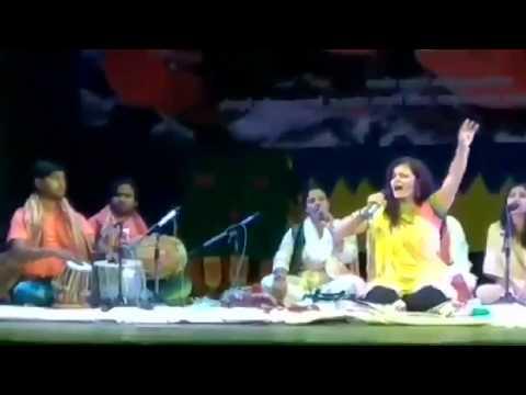 Bhojpuri Holi Live Part-1 : Chandan Tiwari