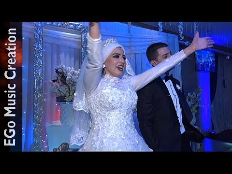 0aadf7508  انبهار العروسة من مفاجأة امها واخواتها فى فرحها EGo Music Creation -  YouTube