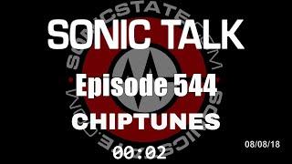 SONIC TALK 544 - Chiptunes,  Explain It Please
