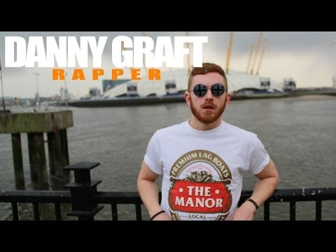 Danny Graft - Fire In The Streets