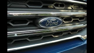 Ford Ecosport Test Drive & Review