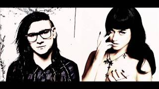 Repeat youtube video Skrillex & Katy Perry - E.T. (Bugzz Equinox Remix)