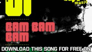 Whirlpool Productions Bam Bam Bam Vol 1 Elektro Rave Anthems From Disco To Disco Les Rythmes Digitales Remix