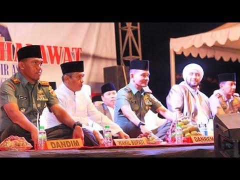 Sholawat Habib Syech Kisah Sang Rosul