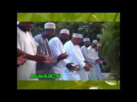 Qasida za Kiswahili (1)