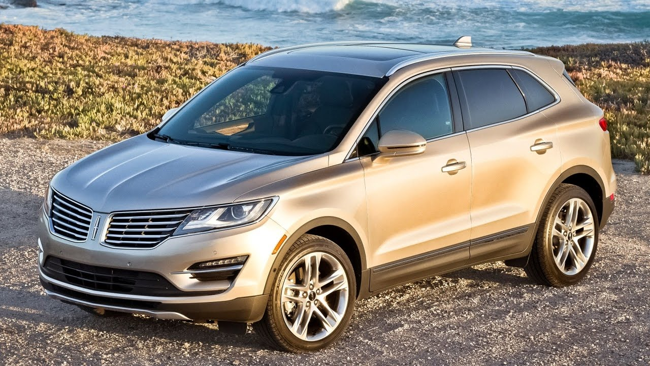 Lincoln Mkc 2017 Car Review