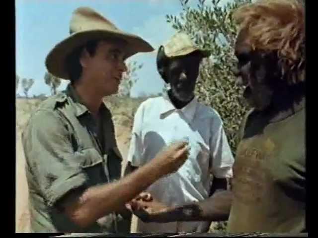 Original Bush Tucker Man Part1(of4)