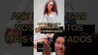 COVER DA ANY DO NOW UNITED É DESTAQUE INTERNACIONAL 😱👏