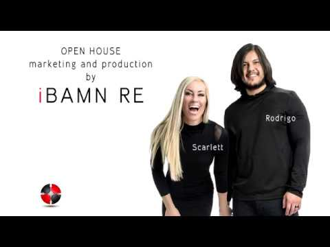 Open House Marketing & Production by iBAMN RE