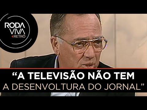 Quem censurou a cobertura das 'Diretas Já' na Rede Globo?