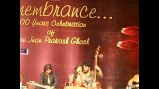Shreya Ghoshal - Bengali song - Piya Bolo Abhimaan