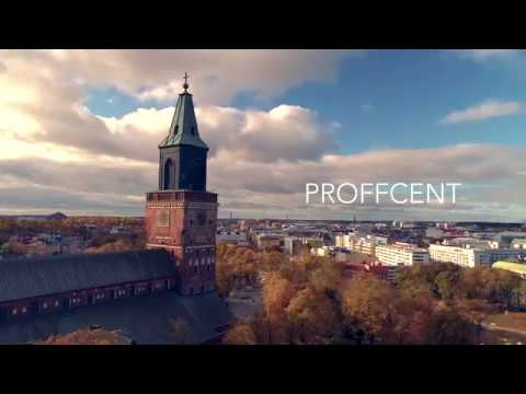 Proffcent - A part of Turku